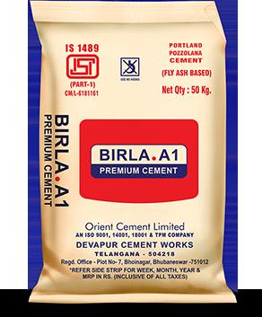 BirlaA1Premium