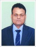 Mr. Shiva Kant Pandey