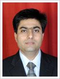 Mr. Vishal Sood