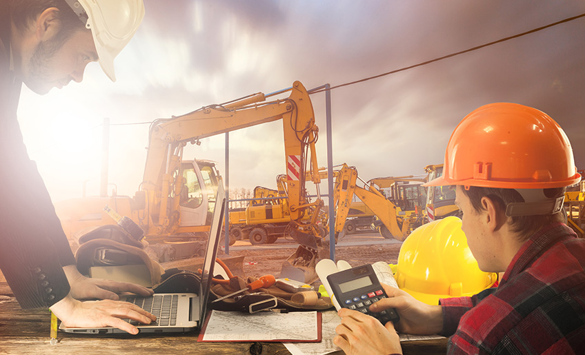 Project management for Construction tips
