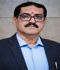 Mr. Rahul Bhandari
